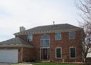 Pre Foreclosure in Carol Stream 60188 HIGH RIDGE PASS - Property ID: 1271968175