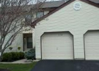 Pre Foreclosure in Flemington 08822 SPRUCE CT - Property ID: 1272001921