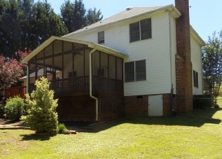Pre Foreclosure in Simpsonville 29680 FOXTRAIL CT - Property ID: 1272319436