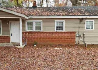 Pre Foreclosure in Greenville 29605 TERRY CT - Property ID: 1272330836