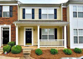Pre Foreclosure in Mauldin 29662 TWIST CIR - Property ID: 1272332580