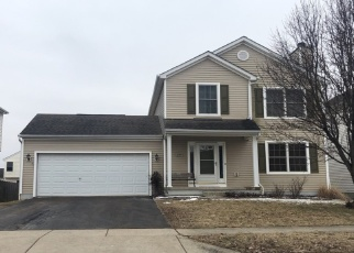 Pre Foreclosure in Galloway 43119 WESTBANK DR - Property ID: 1272366750