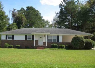 Pre Foreclosure in Florence 29505 E HEWITT ST - Property ID: 1272429367