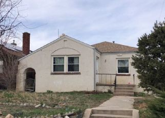 Pre Foreclosure in Denver 80205 BRUCE RANDOLPH AVE - Property ID: 1272582214
