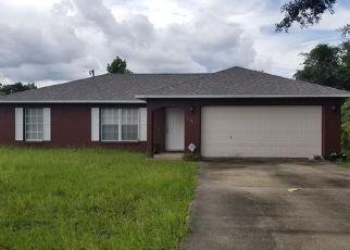 Pre Foreclosure in Deltona 32738 COURTLAND BLVD - Property ID: 1272587927