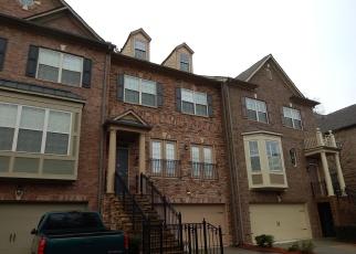Pre Foreclosure in Marietta 30067 BIRCH GROVE LN SE - Property ID: 1272724565