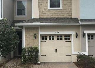 Pre Foreclosure in Apopka 32703 E 10TH ST - Property ID: 1272751274