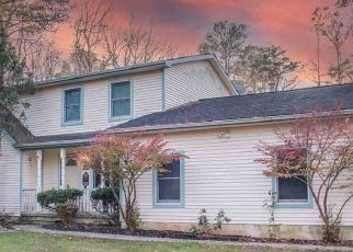 Pre Foreclosure in Cape May Court House 08210 CEDAR LN W - Property ID: 1272862979