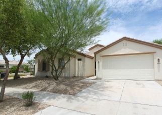 Pre Foreclosure in Surprise 85379 W EVANS DR - Property ID: 1272933478