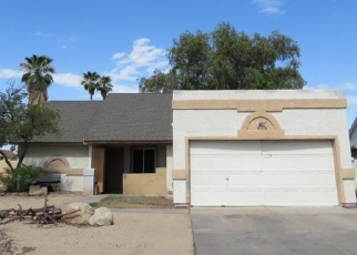 Pre Foreclosure in Glendale 85303 N 71ST AVE - Property ID: 1272946171