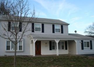 Pre Foreclosure in Willingboro 08046 SEDGWICK LN - Property ID: 1273083263