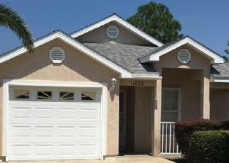 Pre Foreclosure in Panama City Beach 32407 SAND DUNE DR - Property ID: 1273171744