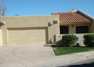 Pre Foreclosure in Scottsdale 85250 N 78TH ST - Property ID: 1273266787