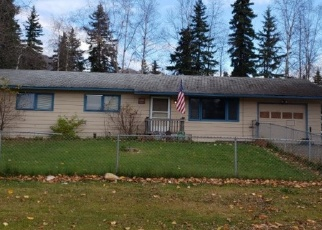 Pre Foreclosure in Eagle River 99577 CARIBOU ST - Property ID: 1273303569