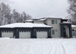 Pre Foreclosure in Anchorage 99502 SKYHILLS DR - Property ID: 1273310125