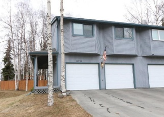 Pre Foreclosure in Eagle River 99577 SARICHEF LOOP - Property ID: 1273313195