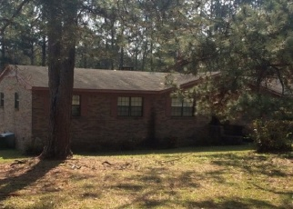 Pre Foreclosure in Monroeville 36460 RODGERS RD - Property ID: 1273365314