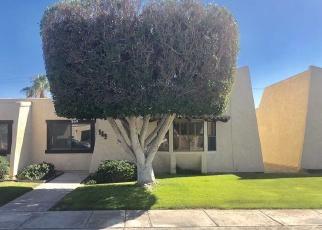 Pre Foreclosure in Yuma 85365 E 26TH ST - Property ID: 1273439336
