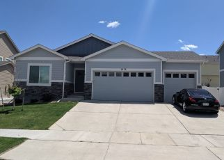 Pre Foreclosure in Longmont 80504 TETON DR - Property ID: 1273541384