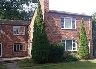 Pre Foreclosure in Grosse Pointe 48236 ROSLYN RD - Property ID: 1273557592