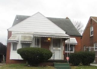 Pre Foreclosure in Detroit 48227 WADSWORTH ST - Property ID: 1273562408