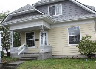 Pre Foreclosure in Tacoma 98404 E SPOKANE ST - Property ID: 1273579491