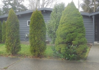 Pre Foreclosure in Kirkland 98034 89TH AVE NE - Property ID: 1273589565