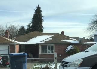 Pre Foreclosure in Seattle 98168 ROSEBERG AVE S - Property ID: 1273592635
