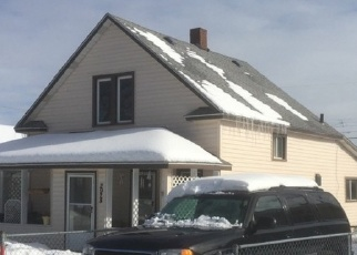 Pre Foreclosure in Spokane 99207 N LACEY ST - Property ID: 1273599640