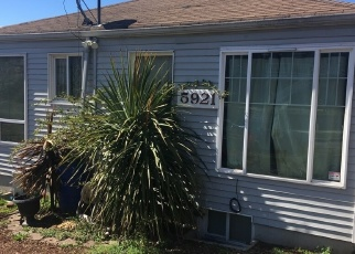 Pre Foreclosure in Seattle 98108 18TH AVE S - Property ID: 1273600512