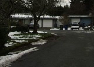 Pre Foreclosure in Bellevue 98008 166TH PL NE - Property ID: 1273603132