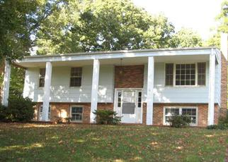 Pre Foreclosure in Hardy 24101 TRUMAN HILL RD - Property ID: 1273711766