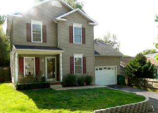 Pre Foreclosure in King George 22485 5TH ST - Property ID: 1273770894