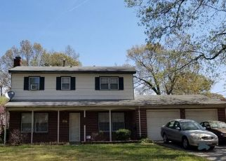 Pre Foreclosure in Newport News 23601 TANBARK DR - Property ID: 1273807230