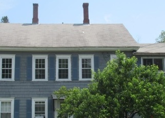 Pre Foreclosure in Orange 01364 S MAIN ST - Property ID: 1273842269