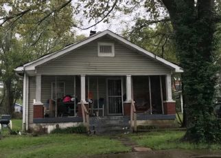 Pre Foreclosure in Nashville 37209 TORBETT ST - Property ID: 1273976738