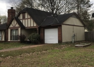 Pre Foreclosure in Millington 38053 WILLOW SPRINGS DR - Property ID: 1274007834