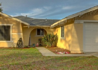 Pre Foreclosure in Modesto 95356 CLEVENGER DR - Property ID: 1274058183