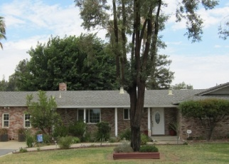 Pre Foreclosure in Modesto 95357 N INDIANA AVE - Property ID: 1274064773