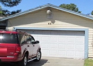 Pre Foreclosure in American Canyon 94503 MELVIN RD - Property ID: 1274143156