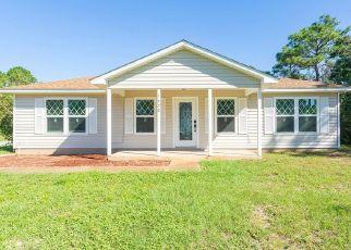 Pre Foreclosure in Gulf Breeze 32563 AMARILLO TRL - Property ID: 1274192206