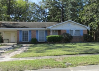 Pre Foreclosure in Mobile 36605 S GREENBRIER DR - Property ID: 1274195721