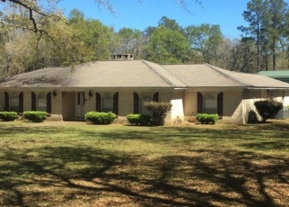 Pre Foreclosure in Saraland 36571 CHASE DR - Property ID: 1274209741
