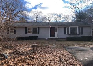 Pre Foreclosure in North Scituate 02857 WESTCOTT RD - Property ID: 1274392365