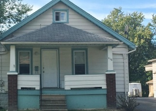 Pre Foreclosure in Girard 44420 LAWRENCE AVE - Property ID: 1274775602