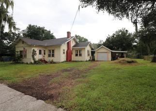 Pre Foreclosure in Winter Garden 34787 S BOYD ST - Property ID: 127485636