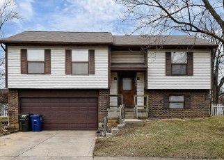 Pre Foreclosure in Columbus 43207 BUCKWHEAT CT - Property ID: 1274916176