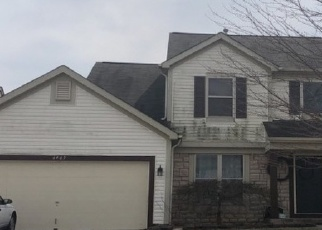 Pre Foreclosure in Canal Winchester 43110 BRICE DALE DR - Property ID: 1274926255