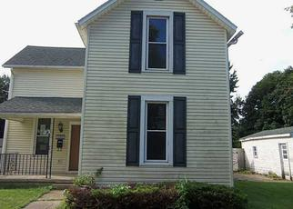 Pre Foreclosure in Urbana 43078 W LIGHT ST - Property ID: 1274934133