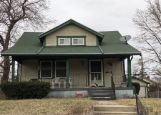 Pre Foreclosure in Dayton 45405 CAMDEN AVE - Property ID: 1274952989